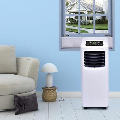 10000 btu portable air conditioner and dehumidifier