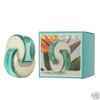 65 Ml Edt (Bvlgari Omnia Paraiba Eau De Toilette EDT 65 ml (woman))