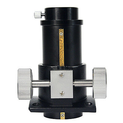 "Reflector 1.25""Focuser Rack Pinion for Astronomical Telescope Eyepieces HOT Sale"