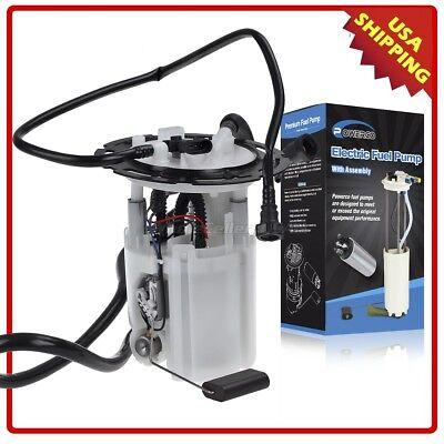 Fuel Module (E3592M Fuel Pump Module & Sending unit For 06-04 Chevrolet Malibu 3.5 2.2L)