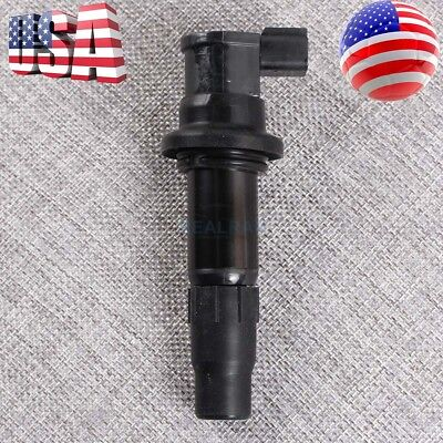Ignition Coil Stick for Yamaha YFZ450 ATV serials WR450F YZ450F Motorcycle 5TA-8