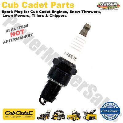 951-10292, 751-10292 Spark Plug for Cub Cadet MTD Engines, Lawn Mowers & (Spark Plug For Cub Cadet Lawn Mower)