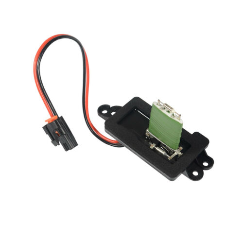 Blower Motor Resistor For Chevrolet Silverado 1500 2500