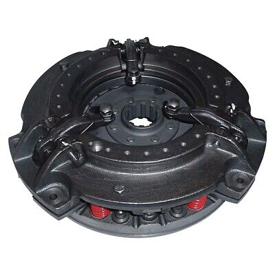 Dual Clutch Assembly For Massey Ferguson To35 20 35 40 50 135 150 2135 2200