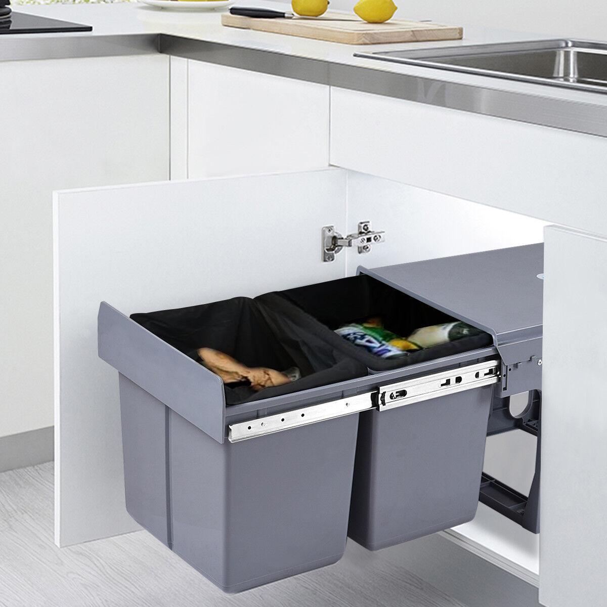 Küchen Abfalleimer Test Vergleich +++ Küchen Abfalleimer günstig kaufen!