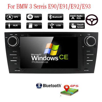 92 Usb (BMW E90 3er E91 E92 E93 Autoradio GPS Navigation DAB DVB-T2 DVD 3G Bluetooth USB)