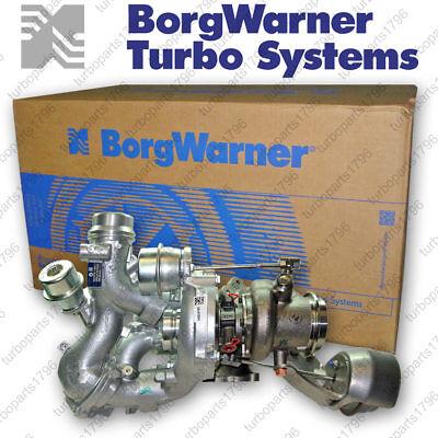 Turbolader Mercedes Benz 1009880019 C E GLK Klasse C220 C250 E220 E250 C207 Neu, gebraucht gebraucht kaufen  Algenstedt