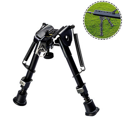 6-9'' Hunting Rifle Zweibein Vorderschaftauflage Stativ Jagd-Gewehr Bipod