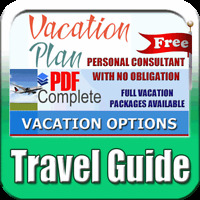 TRAVEL GUIDE VACATION – FULL DOCUMENTATION IN A PDF FILE
