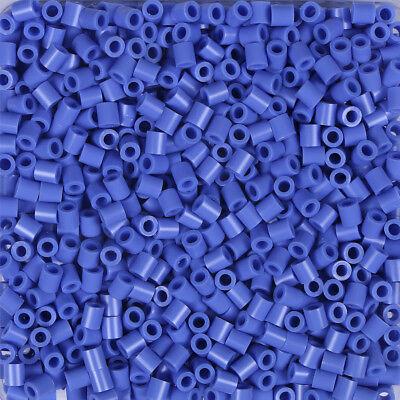 Artkal 1000 midi Bügelperlen 5mm Horizon Blue S141 , Fuse beads