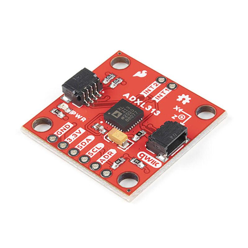 [3DMakerWorld] Sparkfun Triple Axis Digital Accelerometer Breakout - ADXL313