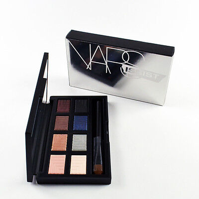 Nars Narsissist Dual-Intensity Eyeshadow Palette # 8308 Limited Edition - New