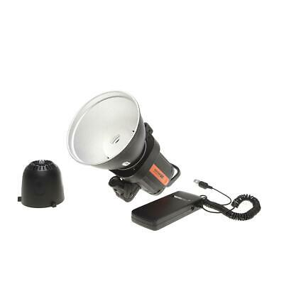 Phottix Indra360 TTL Studio Light and Battery Pack Kit - SKU#1239091