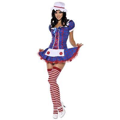 loween Fancy Dress (Rag Doll Halloween Kostüm)