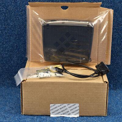 New Prosoft Plx31-eip-mbs Ethernetip To Modbus Serial Industial Gateway