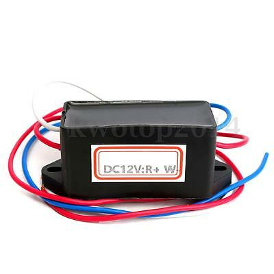 12v Dc High Voltage Ignition 30kv High-voltage Pulse Generator 60x30x30mm