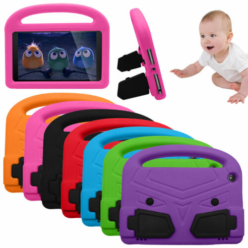 Tablet Case Shockproof Kids Cover For Amazon Kindle Fire HD