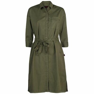 Robe di Kappa Vestito Abito Donna SHANI Leggero Lungo
