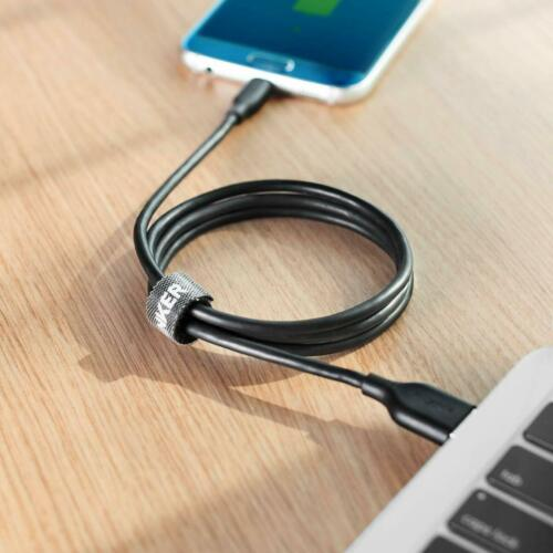Anker PowerLine Micro USB  - Durable Charging Cables