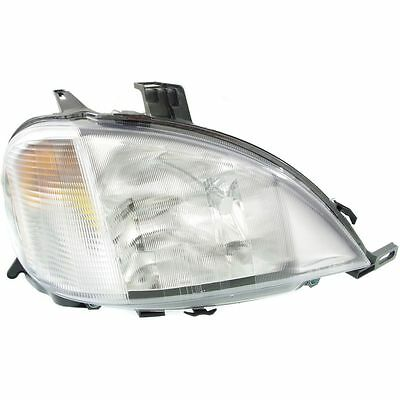 TIFFIN PHAETON 2002 2003 02 03 RIGHT PASSENGER HEAD LIGHT LAMP HEADLIGHT RV