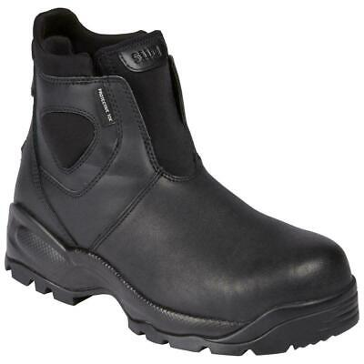 5.11 TACTICAL COMPANY 2.0 COMPOSITE TOE SLIP-ON BOOTS 12033  size 10.5 5.11 Company Boot