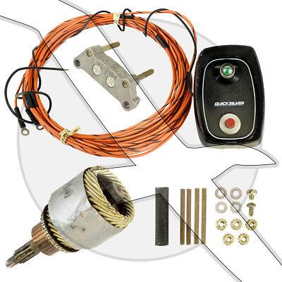 Mercury Marine Outboard Motor Mercathode Monitor 86300A5