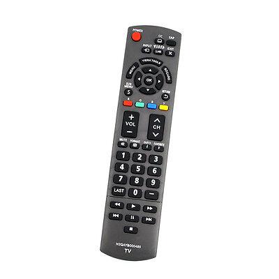 New Universal Remote N2QAYB000485 for PANASONIC 32