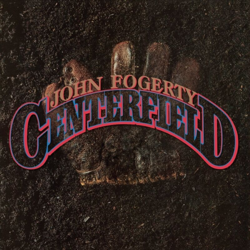 John Fogerty - Centerfield (+bonus)   Cd New+