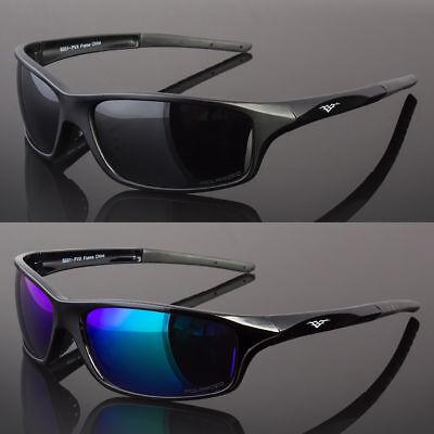 Men's Polarized Sunglasses Driving Pilot UV400 Fishing Eyewear Sport (Original Eyewear)