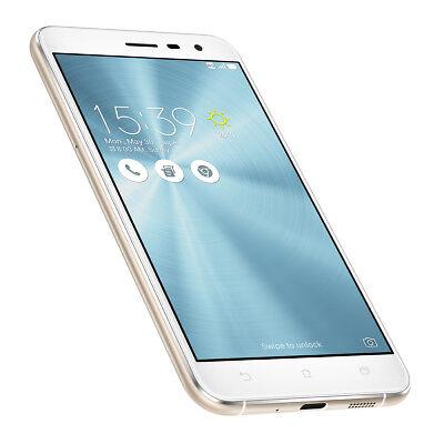 ASUS ZenFone 3 ZE552KL - 64GB - Moonlight White (Unlocked) Smartphone