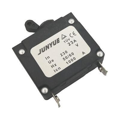 - 9.1A Electric Circuit Breaker for Honda GX160 Yamaha EF2600 1800 2500 Generator