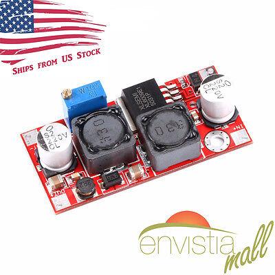 Dc-dc 1.5v - 35v Adjustable Boost Buck Step Up Down Xl6009 Converter Module