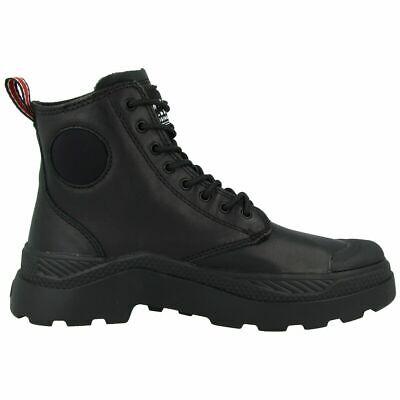 Palladium pallakix Mid SK Shoes Boots Boots MEN'S 9.5  Lace-Up 76422