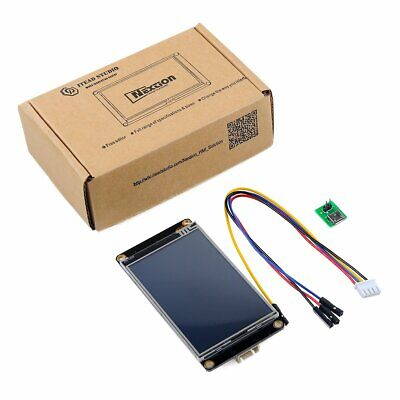 Makerfocus Nextion Enhanced Version 3.2 Inch Hmi Lcd Touch Panel Display Module