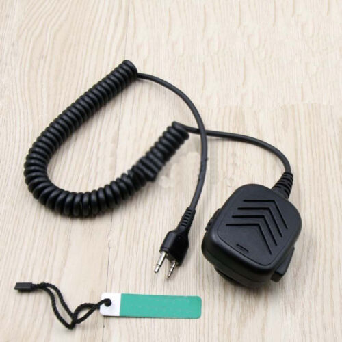High Quality Hand Speaker Mic For Midland 2 Way GMRS Radio LXT/GXT -US STOCK