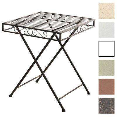 Vintage Tisch Gartentisch Mobel