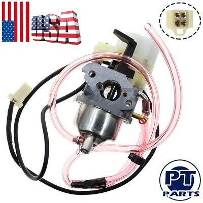 For Honda Eu2000i Carburetor Home Power Generators Eb2000i Inverter 16100z0dd03