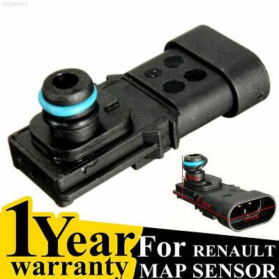 D1FC Durable Boost Sensor Air Intake Manifold Map Sensor Fuel Delivery Car Parts