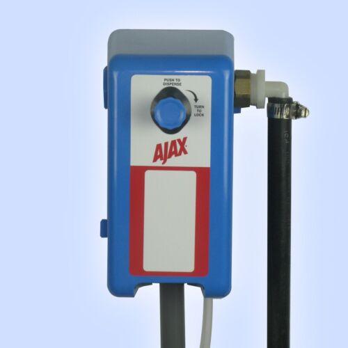 Single Mop Bucket proportioner chemical dispenser, Model# 8167P