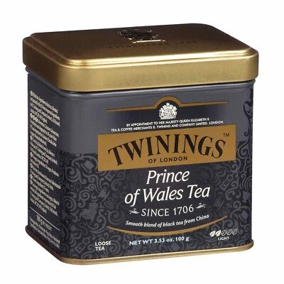 Twinings Prince of Wales 100g. Loose Tea, 3.53 oz