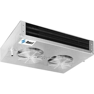 Russell Mtw28-13rp-as Unit Reach-in Coated Coil Air Defrost Cooler 1300 Btuh