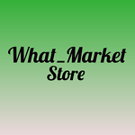 Whatever Market