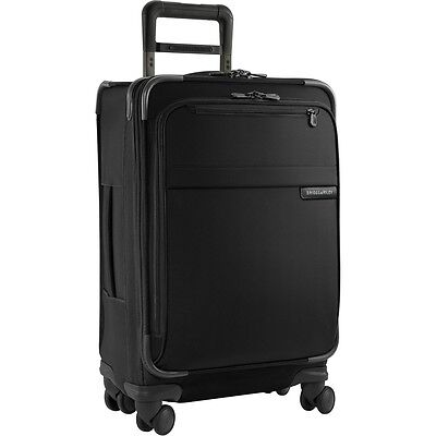 Briggs & Riley Baseline Domestic Carry-On Spinner 22