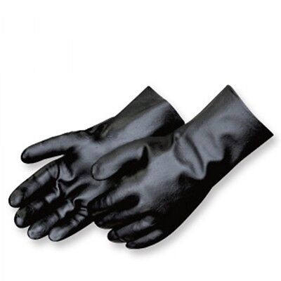 Bar-b-cue 14 Insulated Pvc Gloves Bbq Grilling Cooking Smoking Mr. Barbecuing