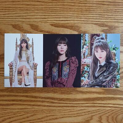 Yoohyeon Official Photocard Dream Catcher Special Mini Album Raid of Dream Kihno