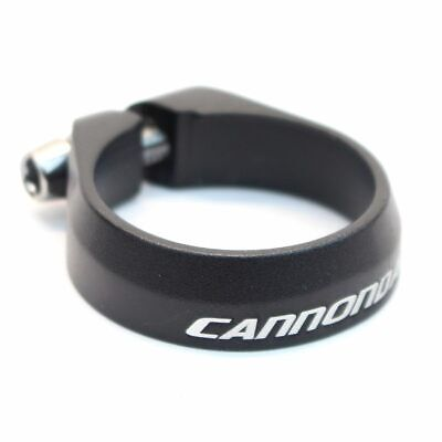 Genuine Campagnolo Seat Clamp 31.8mm for 27.2mm post New