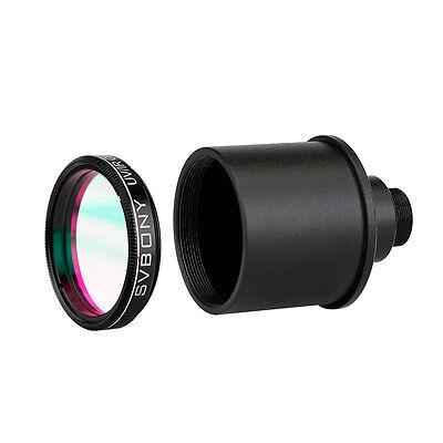 """Фильтры для телескопов 1.25"""" 31.7mm UV/IR"""