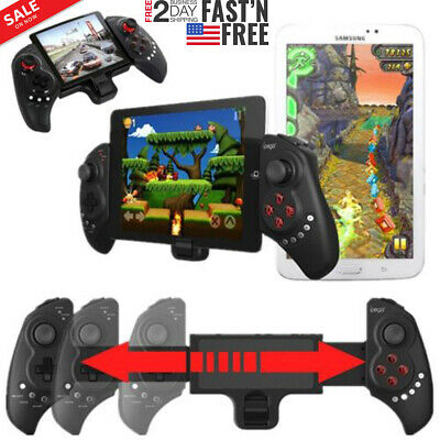 iPega Wireless Telescpic Gamepad Game Controller Joystick Joypad For Android USA