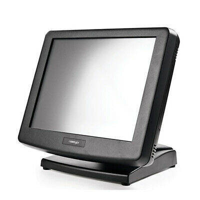 Posiflex Jiva Ks-7217 17touchscreen Fanless Pos Terminal Wwindows 7 Posready
