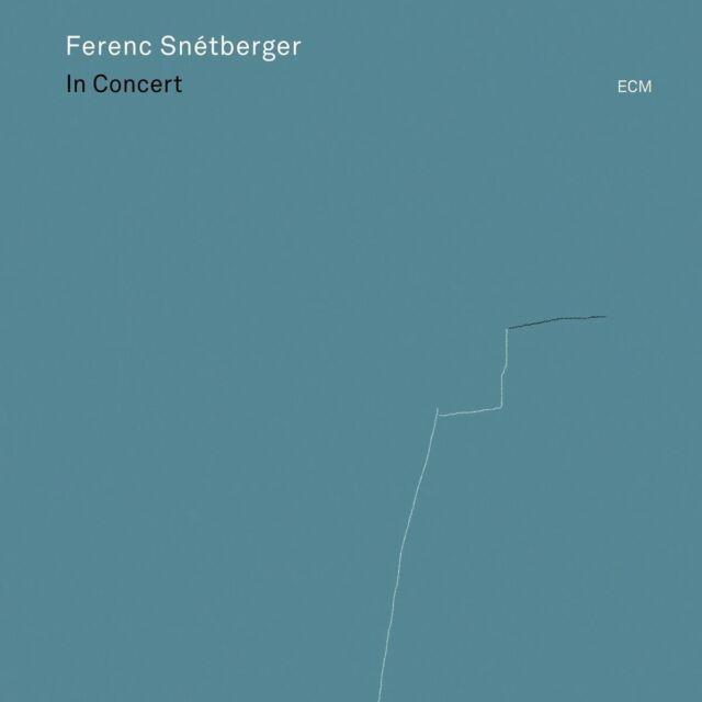 FERENC SNETBERGER - IN CONCERT  CD NEU